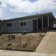 Rental info for 1014 E. Acacia Ave in the Los Angeles area