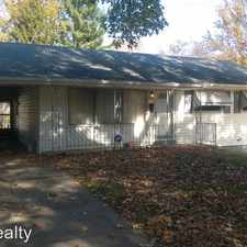 Rental info for 8317 Buddie Dr. in the 63135 area