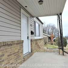Rental info for 2034 W Stone Drive in the Kingsport area