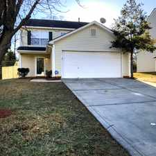 Rental info for This Home Is Leased! in the Nevin Community area