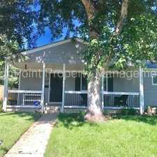Rental info for 2525 South Linley Court in the Harvey Park area
