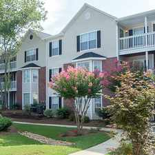 Rental info for The Residences at CityCenter Apartments in the Atlanta area