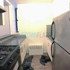 Rental info for 290 West 147th Street #c in the New York area