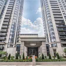 Rental info for 155 Beecroft Road #2216 in the Willowdale West area