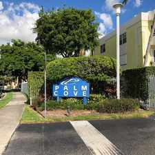 Rental info for 10795 Southwest 108th Avenue #308 in the Kendall area