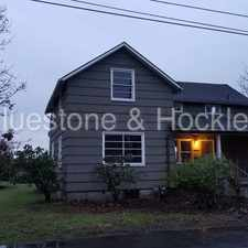 Rental info for Portland Charm in Oregon City! 4x2.5 House with W/D!! Large Yard!! Hardwood Floors!