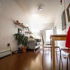 Rental info for 1397 Greene Avenue #2L in the New York area