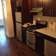 Rental info for 82 George Street #1B in the New York area