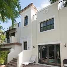 Rental info for VICTORIA PARK 4/3+ w/ GARAGE, ALMOST 3,000 Sq. Ft. of LUXURY $ 4,250 Mo. *** SEE REMARKS & PHOTOS*** in the Fort Lauderdale area