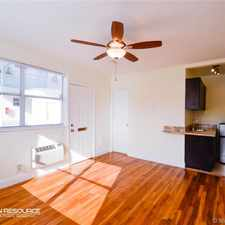 Rental info for 1200 Marseille Drive