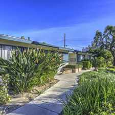 Rental info for 145 East Sierra Madre Boulevard in the Arcadia area