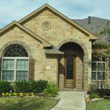 Rental info for $3000 3 bedroom Townhouse in SW Houston Gulfton in the Houston area