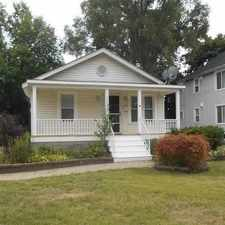 Rental info for Adorable 2 Bedroom, 1 Bath Ranch - Freshly Pain... in the Detroit area