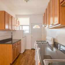 Rental info for 815 W WAVELAND 1S in the Chicago area