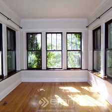 Rental info for 1420 W Jonquil 2E in the Evanston area