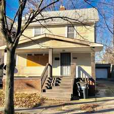 Rental info for 3630 E. 143 st in the Mount Pleasant area