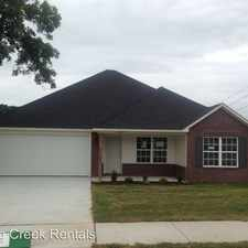 Rental info for 6283 CORD AVE in the Springdale area