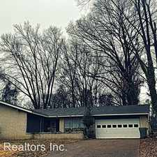 Rental info for 5126 Battle Creek Drive in the Stage Park Meadows area