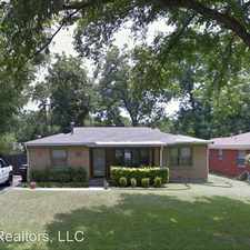 Rental info for 5421 Odom Avenue in the Fort Worth area