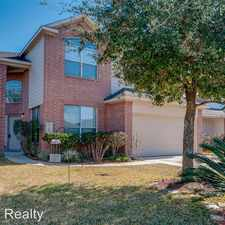Rental info for 6142 HYACINTH PATH in the 77530 area