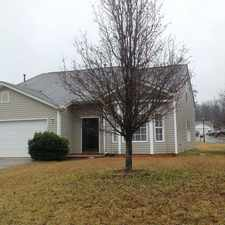 Rental info for Tricon American Homes in the Nevin Community area