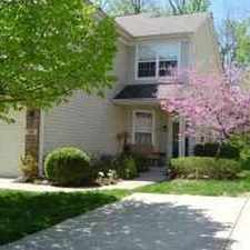 Rental info for 1021 Longwell Pl in the Nora - Far Northside area