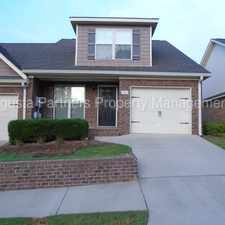 Rental info for Connor Circle - Columbia County in the Augusta-Richmond County area