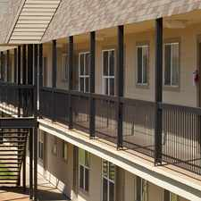 Rental info for Brightwaters Apartments in the Tulsa area