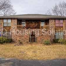 Rental info for Newly Remodeled Top Floor Apartment in Independence in the Kansas City area