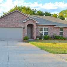 Rental info for NEW 3 BR, 2 BA House with Office - NW 122nd and MacArthur in the Oklahoma City area