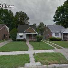 Rental info for Three Bedroom In Dearborn in the Detroit area