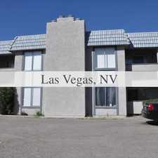 Rental info for Cozy 2 Bedroom, 2 Bathroom Apartment Located On... in the Las Vegas area