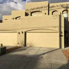 Rental info for New Custom Built In 2013 Twilight Homes East Of... in the Foothill Estates area