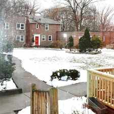 Rental info for 1 Bedroom - Living Like In A Private House. Was... in the Yonkers area