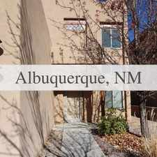 Rental info for Beautiful And Spacious Home Located In The SE H... in the Albuquerque area