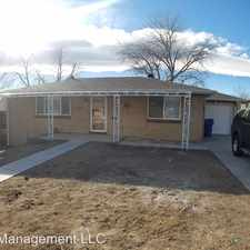 Rental info for 3155 Gray St in the 80033 area