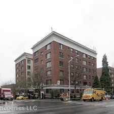 Rental info for 2205 2nd Avenue in the Seattle area
