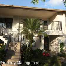Rental info for 1223 Commonwealth Circle F 202