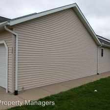 Rental info for 218 Tanglewood Drive