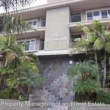 Rental info for 1233 22nd St #8 in the Golden Hill area