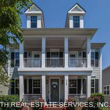 Rental info for 118 PEARL ST in the Herndon area