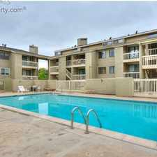 Rental info for Split level two bedroom condo for rent at The Seasons in South Boulder.