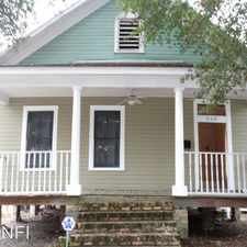 Rental info for 510 West Chase Street in the Pensacola area