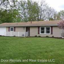 Rental info for 6436 Midfield Dr in the Fort Wayne area