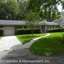 Rental info for 4847 Raggedy Point Drive