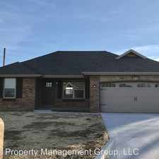 Rental info for 816 S Trail Point Court