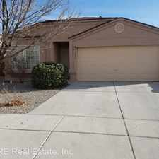 Rental info for 2416 Pomelo Pl NW in the Albuquerque area