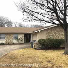 Rental info for 8945 Flicker Lane in the Dallas area