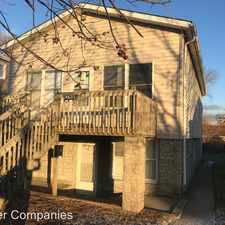 Rental info for 4635 Towle Ave - Lower