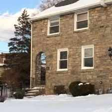 Rental info for 431 Blythe Ave in the Drexel Hill area